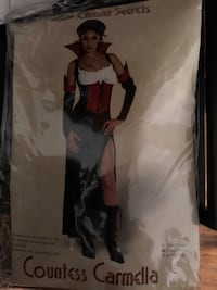 Sexy Halloween costumes ... size M or L Rockville, 20853