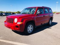2008 Jeep Patriot Capitol Heights