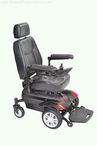 Brand New Drive Transportable Front Wheelchair  Jacksonville, 32233