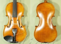 Violin - Made in Romania by Gliga West Vancouver, V7T 1E1