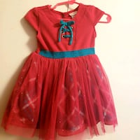 Pink 2T Rogers, 72758
