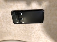 Black samsung galaxy android smartphone Vancouver, V6G 1X4