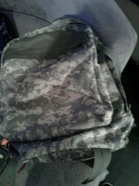 Official army backpack  Fresno, 93728