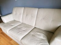 Sofa leather set (2 pieces) Mississauga, L5N 1T2