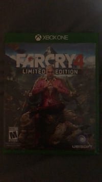 farcry 4 game  Hagerstown, 21740