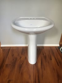*NEW-IN THE BOX-NEVER BEEN USED* Pedestal Sink Owings Mills, 21117
