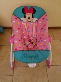 Minnie Mouse chair  Gilbert, 85295