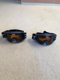 Ski Goggles - junior Blue  Plainsboro Center, NJ 08536, USA