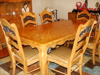 Dining room set Manalapan Township, 07726