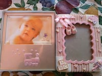 Baby picture frames Laval, H7E 3S5