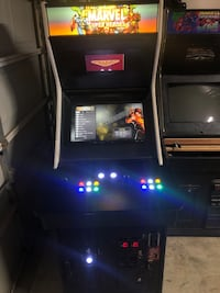 Arcade game 2660 games in one video game