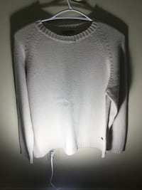 Real wool pullover (large size for woman) Guelph, N1G