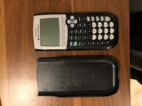 Ti-84 Plus Calculator Frederick, 21701