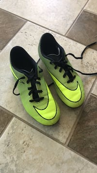 Nike boys soccer cleats shoes Plano, 75024