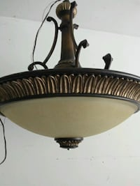 """32"""" length / width Ceiling Light Fixture  Plymouth, 55442"""