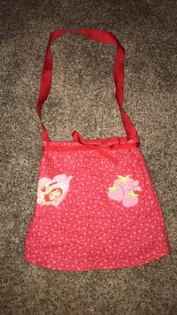 Strawberry shortcake bag  Statesville, 28625