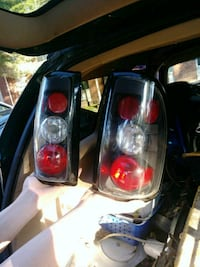 Euro taillights fit 98 2001 dodge dakota Tullahoma, 37388