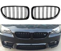 BMW - 5-Series kidney grill Calgary