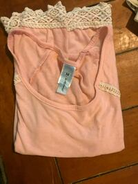 pink and white Pink by Victoria's Secret shorts Paris, 40361