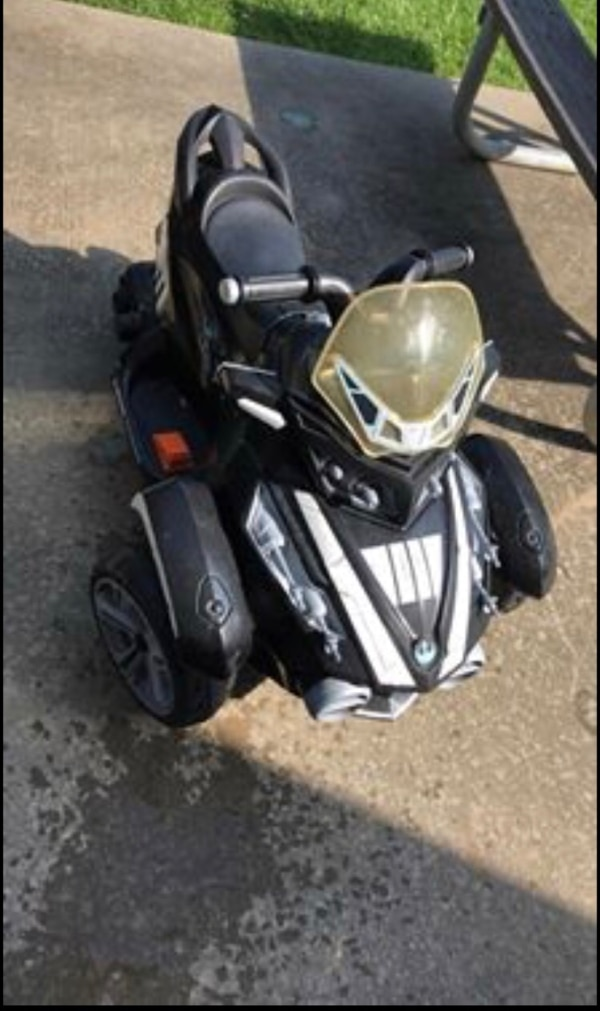 Power Wheel (needs charger & new battery)