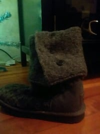 Sweater Uggs  7 Fort Johnson, 12070