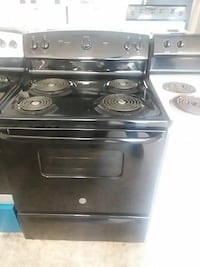 GE electric stove  San Antonio, 78228