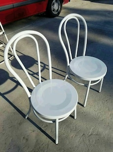 $60.00 X Both Chairs
