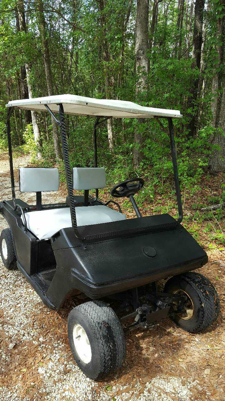 Appealing Melex Golf Cart Wiring Harness Images - Best Image Wiring ...