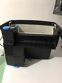 Aquarium Filter Seachem Tidal 110 Vaughan, L4L 1C3