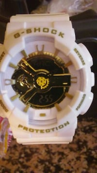 G SHOCK LIMITED EDITION GOLD Cape Coral, 33990