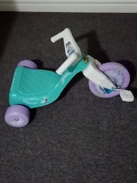 Baby tricycle New never used