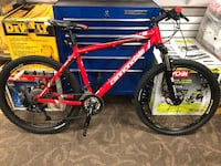 """Bicycle, Bicycles Cannondale F5 TM12318 19"""" Large Frame .. Negotiable"""