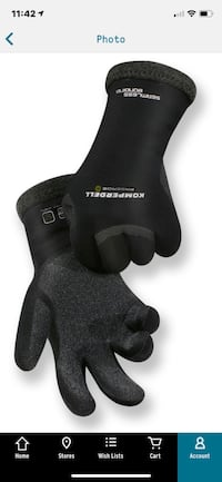 Men's gloves REI  Bethesda, 20817