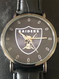 New raiders nfl watch Omaha, 68132