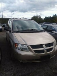 2001 Dodge Grand Caravan Minivan 4 doors 132 K mil Falls Church, 22046