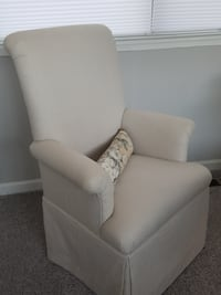Calico Corners Parsons Chair Pikesville