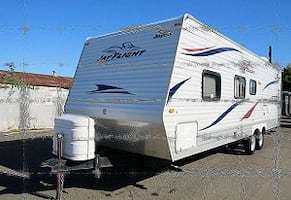 2010 Jayco Jay Flight   excellent condition
