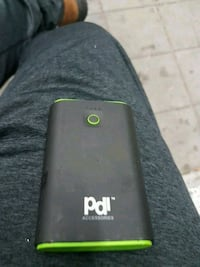 Portable charger  Surrey, V3T 4G7