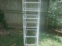 Frito lay metal shelves Evansville, 47714