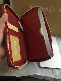 Authentic Mk wallet 784 km