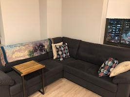 Sectional (IKEA)