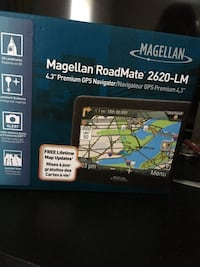 Magellan GPS Waterdown, L8B