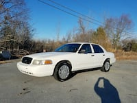 Ford - Crown Victoria - 2007 Upper Marlboro, 20772