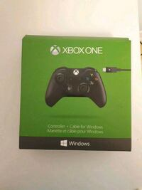 Xbox 1 wireless or wired controller with USB vabbl Vaughan, L6A 2R4
