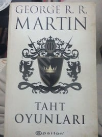 Game of thrones serisinin unutulmaz eseri  Sancak Mahallesi, 42250