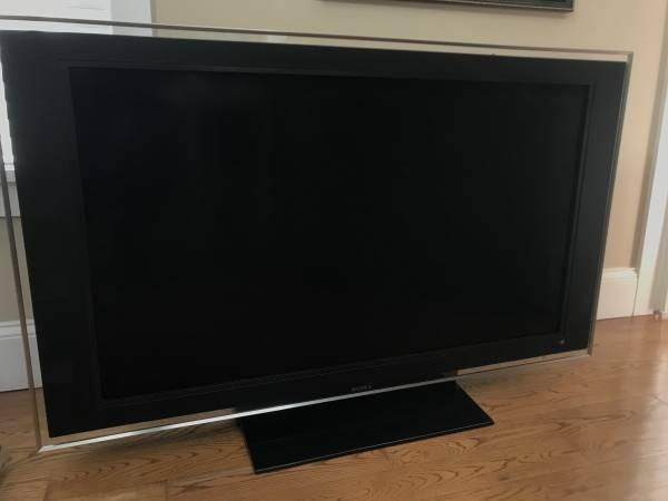 Beste Used Sony Bravia 52 Inch 1080p LCD HD TV for sale in CORAM - letgo AQ-99