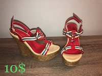 High heels all size 6 West Chester, 19382