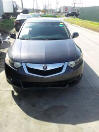 2010 Acura TSX 3.5 V6 Technology Package 5AT Chalmette