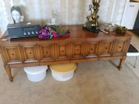 Flawless 1970s Credenza Silver Spring, 20902
