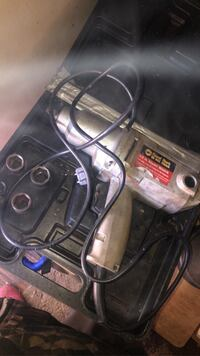 Great neck 1/2 impact wrench $20 OBO